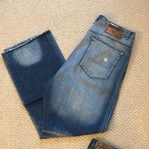 Other - Akdmks Blue jeans